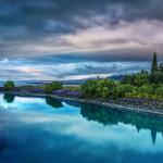 Lake Tekapo New Zealand South