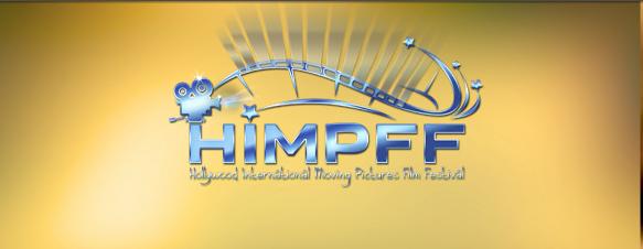 Hollywood Award logo
