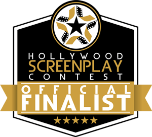 Hollywood Screenplay Official Finalist