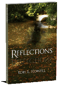Reflections - Book Cover
